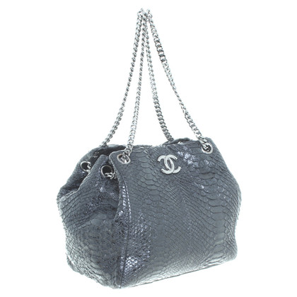 Chanel Bag in black