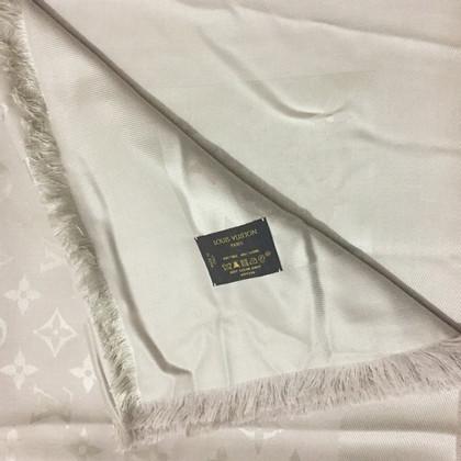 Louis Vuitton monogram stole