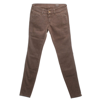 "Closed Jeans ""Pedal Star"" in ocher"