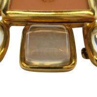 Chanel Embellished Brooch 1996