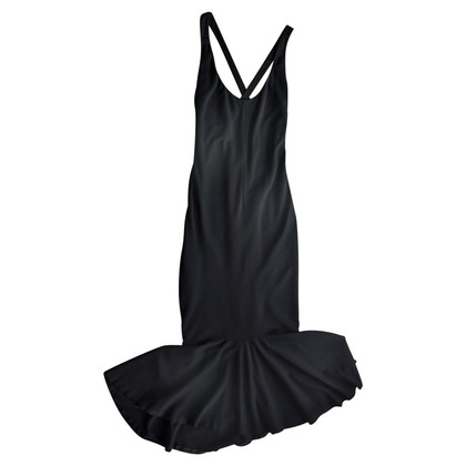 Dolce & Gabbana abito da sera nero