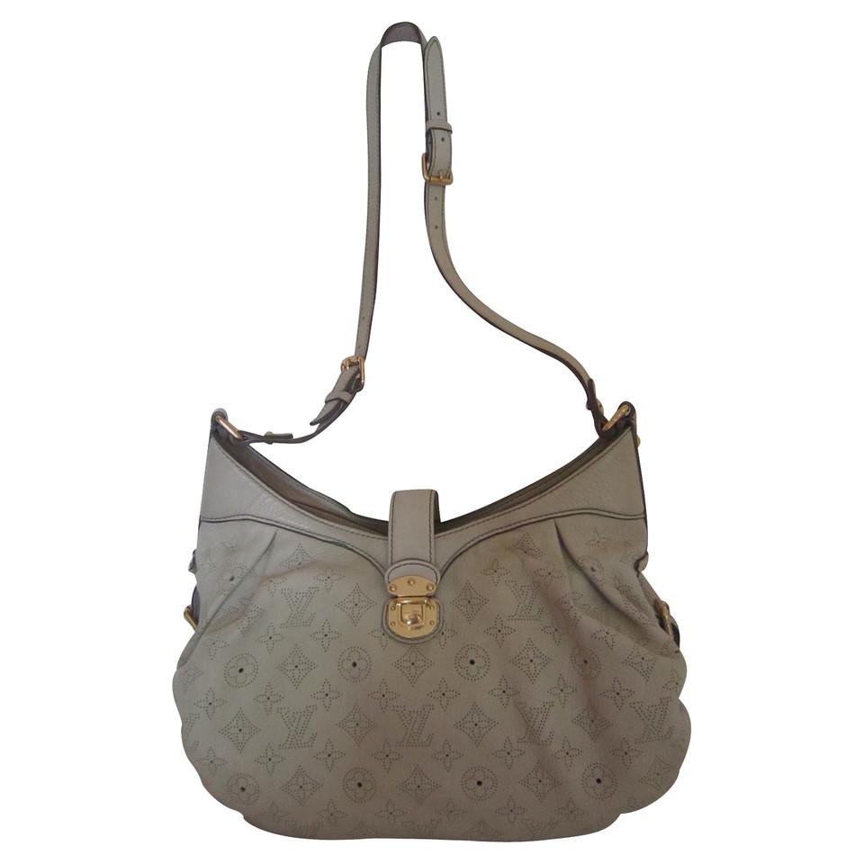 Tassen Dames Louis Vuitton : Louis vuitton dames lederen handtas mahina koop