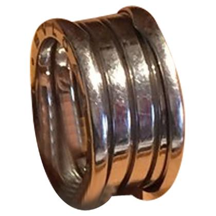 """Bulgari ring """"B. Zero 4"""""""