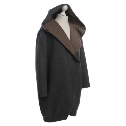 Brunello Cucinelli Coat with hood