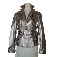 Ambiente Ambience - leather jacket