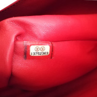 "Chanel ""Flap Bag"" made of lambskin"