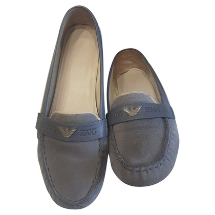 Armani Jeans Loafer