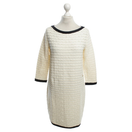Chanel Kleid in Creme