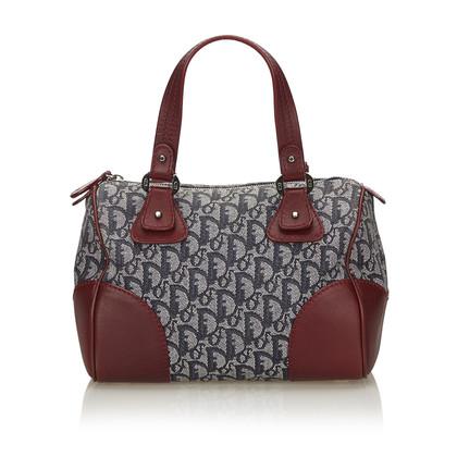 Christian Dior Handbag with logo pattern