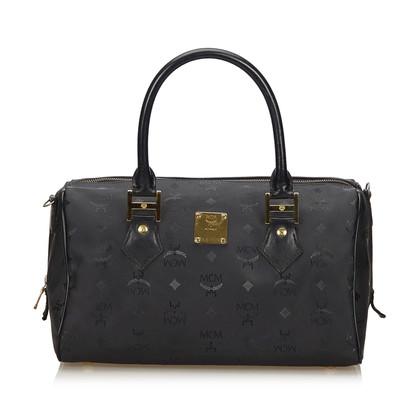 "MCM ""Boston Bag"""