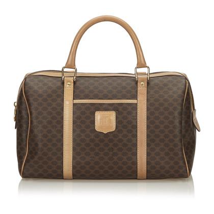 Céline Handbag with pattern