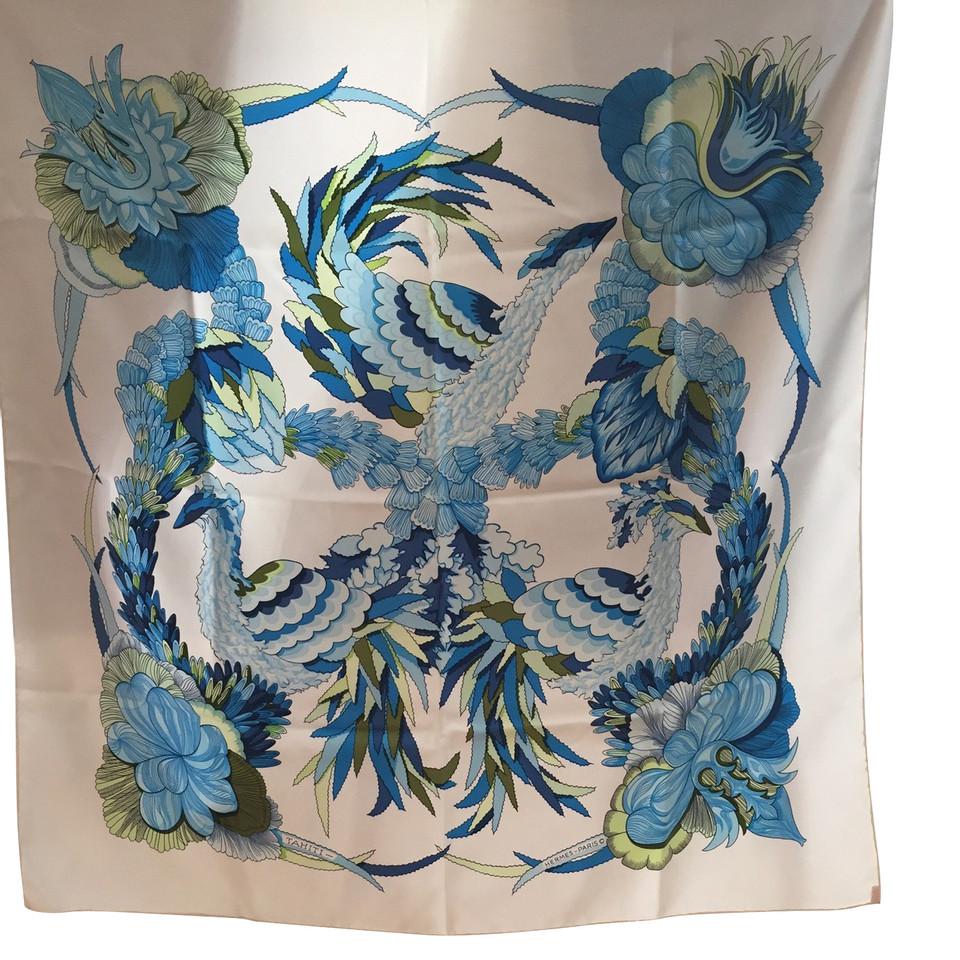 herm s foulard de soie acheter herm s foulard de soie second hand d 39 occasion pour 249 00. Black Bedroom Furniture Sets. Home Design Ideas