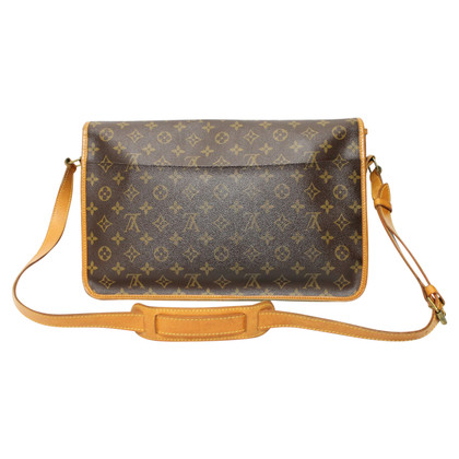 Louis Vuitton Gibeciere