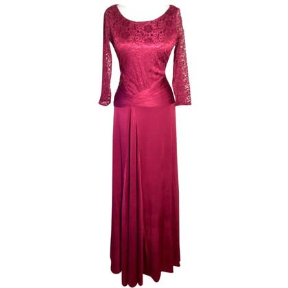 Versace Robe longue