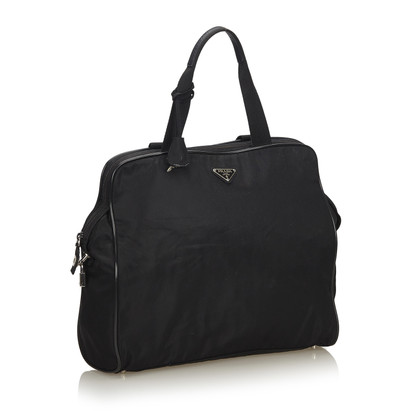 Prada Zakelijk Tas in zwart