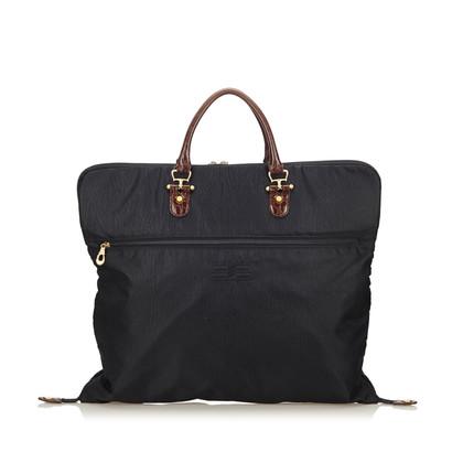 Balenciaga Garment bag in black