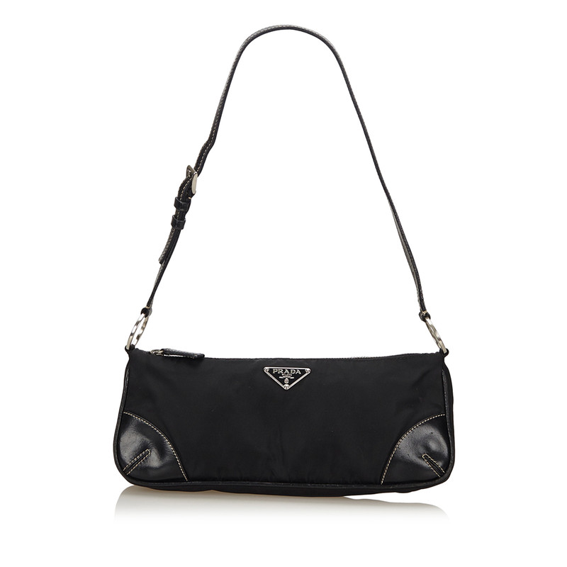 Prada Shoulder bag in black Prada Shoulder bag in black ...