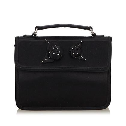 Prada Handtas in zwart