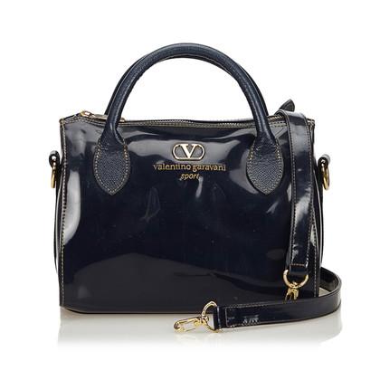 Valentino Handbag with blue