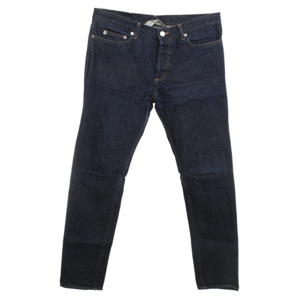 Golden Goose Jeans in dark blue