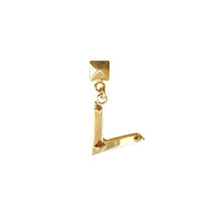 Valentino Rockstud earrings