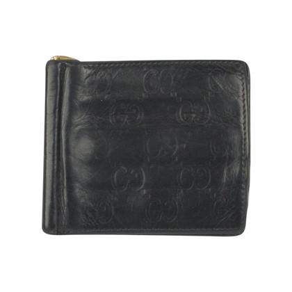 Gucci Wallet in black