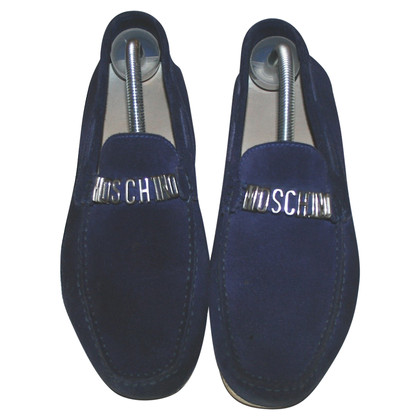 Moschino Loafer