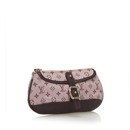 "Louis Vuitton ""Anne Sophie Monogram Mini Lin"""