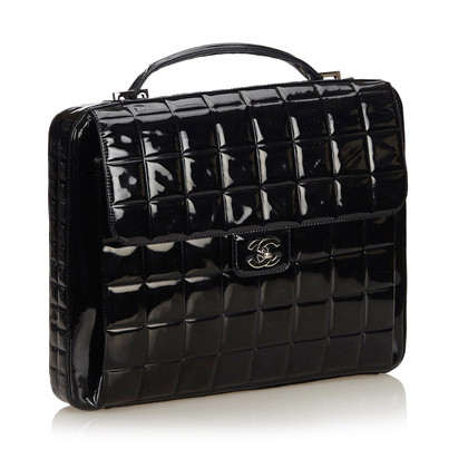 Chanel Business Bag in vernice