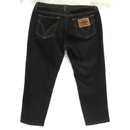 D&G 3/4 jeans