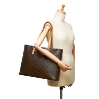 "Louis Vuitton ""Luco Monogram Canvas"""
