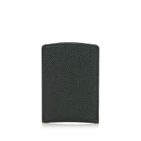"Louis Vuitton ""Epicea Card Case Taiga Leather"""