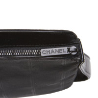 """Chanel """"New Travel Line Pouch"""""""