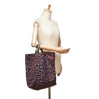 Fendi Leopard handbag