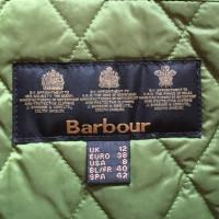 Barbour Steppjacke