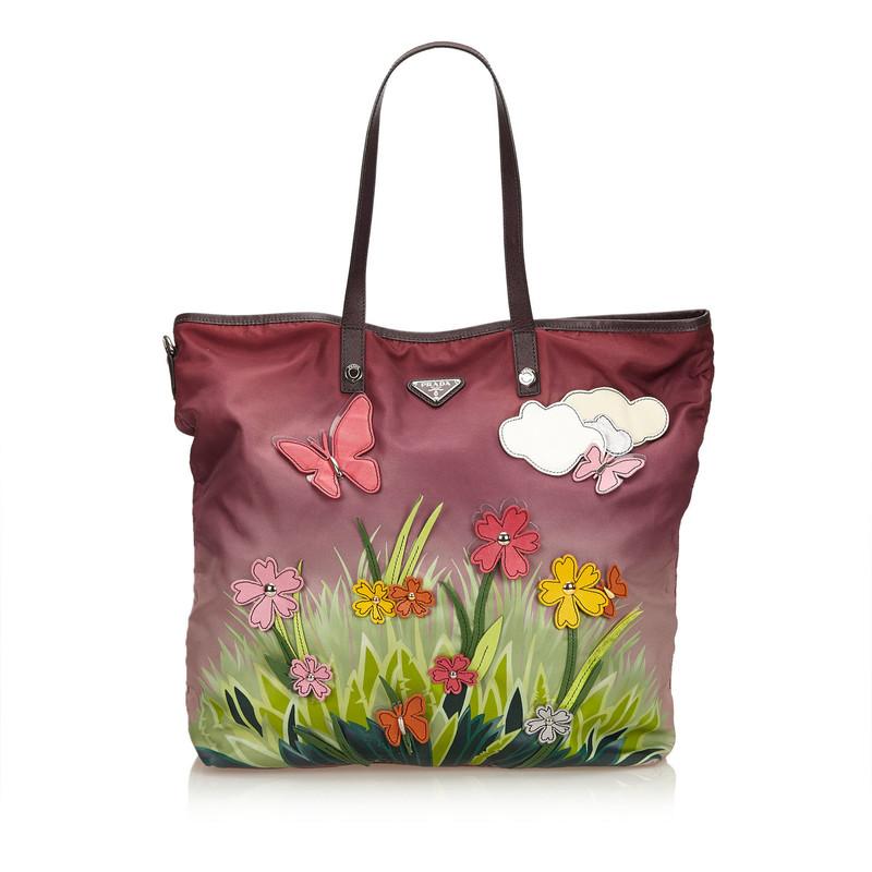 e927e6b09fe5 spain prada tote bag second hand prada tote bag buy used for 499 2809246  d3ae7 2d5a1