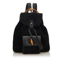 "Gucci ""Bamboo Backpack"""