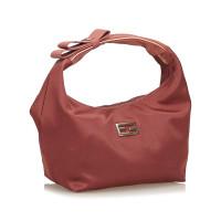Fendi Handbag in red