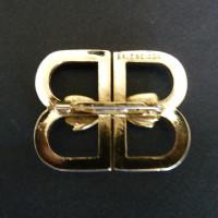 Balenciaga vintage brooch