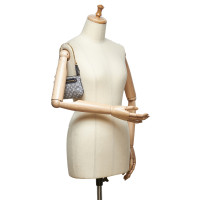 Louis Vuitton Pochette aus Monogram Mini Lin