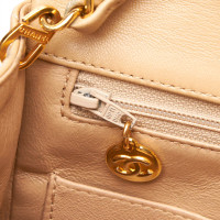 Chanel Flap Bag in beige