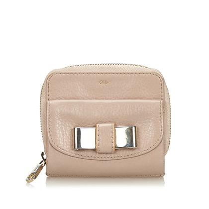 "Chloé ""Lily"" wallet"
