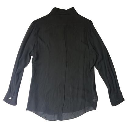 Dolce & Gabbana Silk Georgette shirt