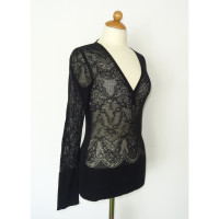 Hugo Boss Sweater from lace
