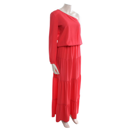 Bash Maxi dress in red