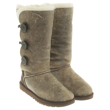 UGG Australia Boots in Used-Look
