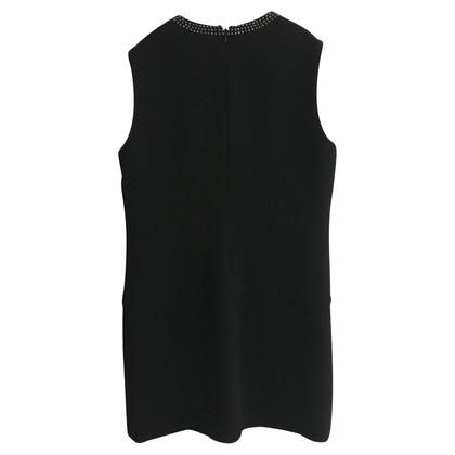 Pollini A-Linen Dress