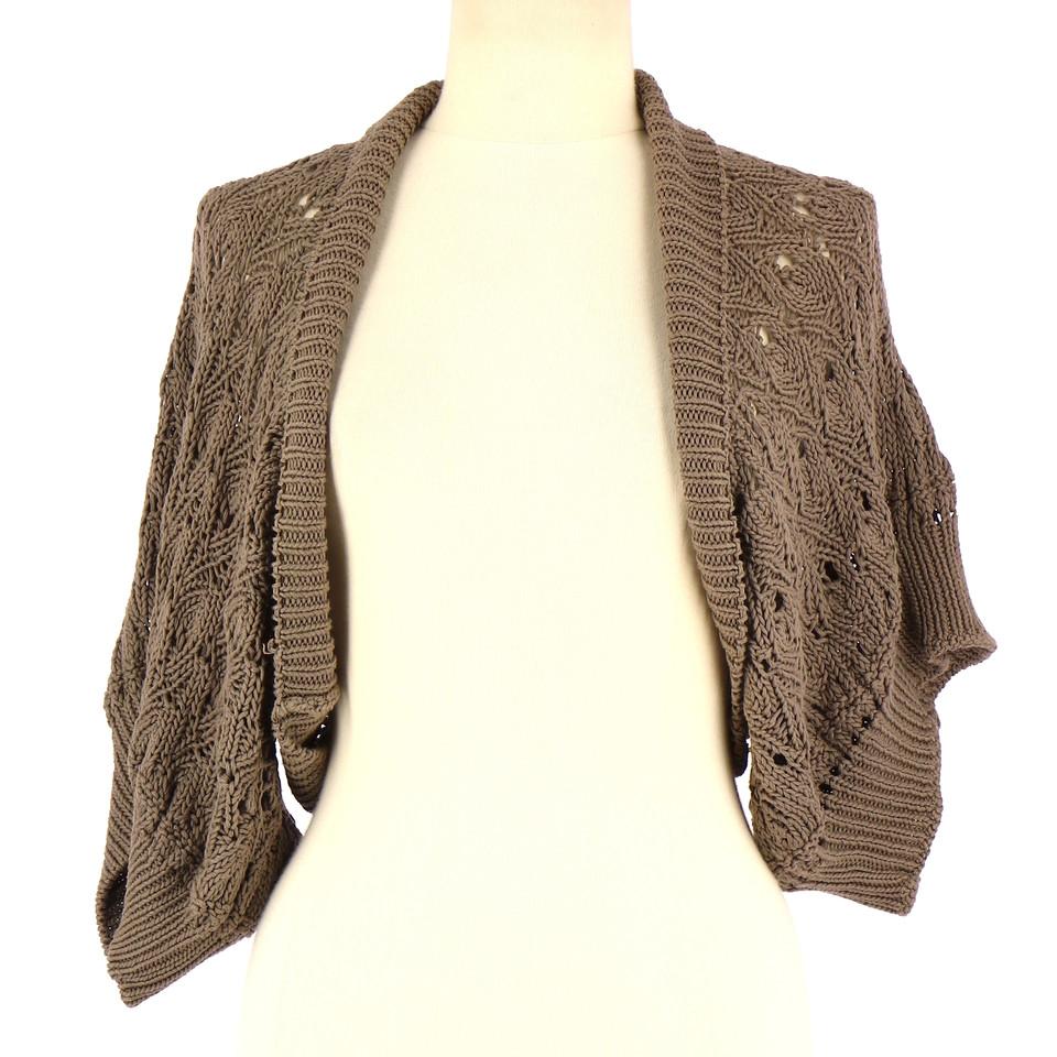 Liu Jo Bolero made of knitwear