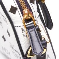 MCM shoulder bag