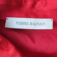 Pierre Balmain silk blouse